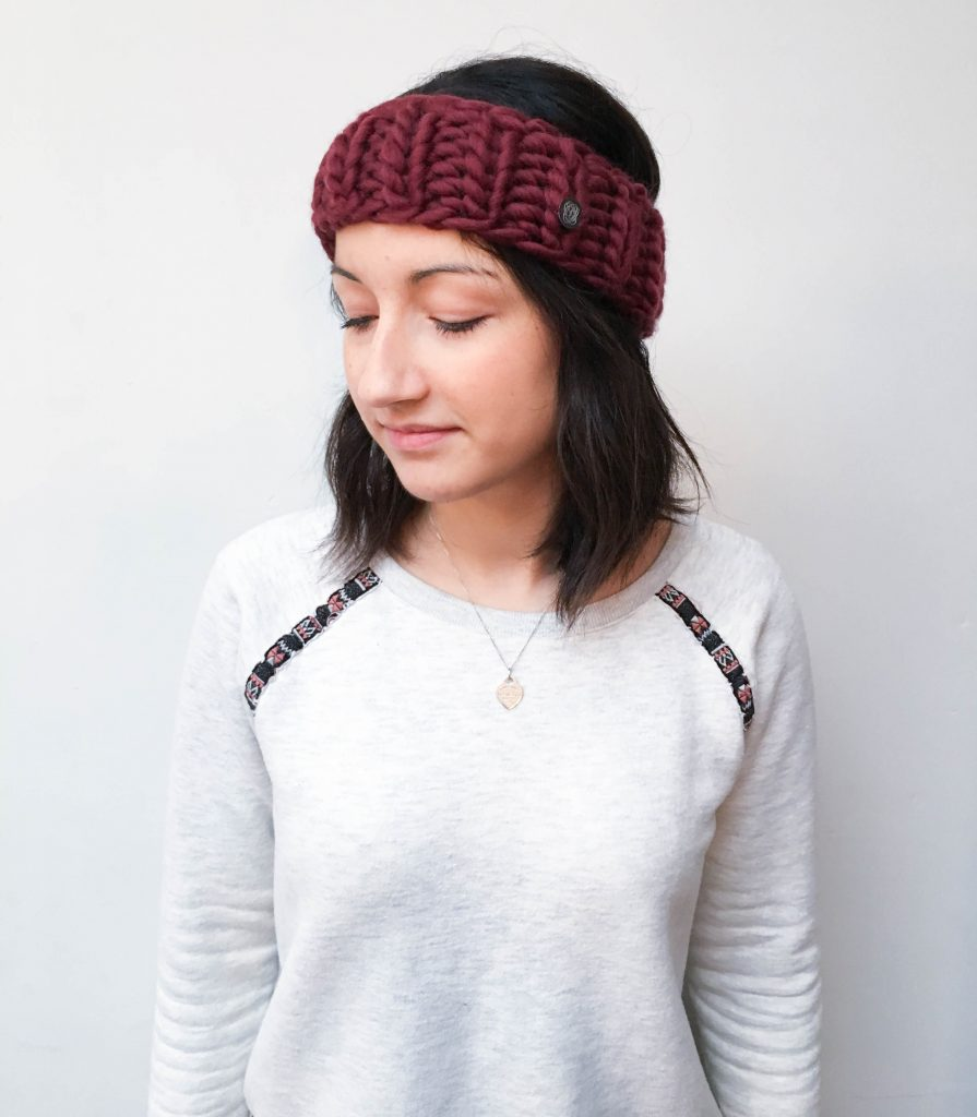 Abi Headband